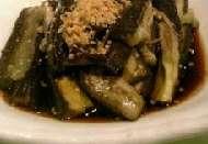 蒜泥拌茄子做法和营养